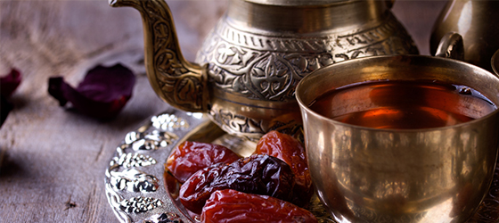DIMES HASBAHCE Traditional Tastes