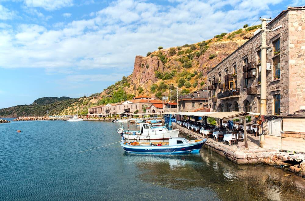 Anadolu'nun Güzellikleri İçin İki Günlük Kaçamak