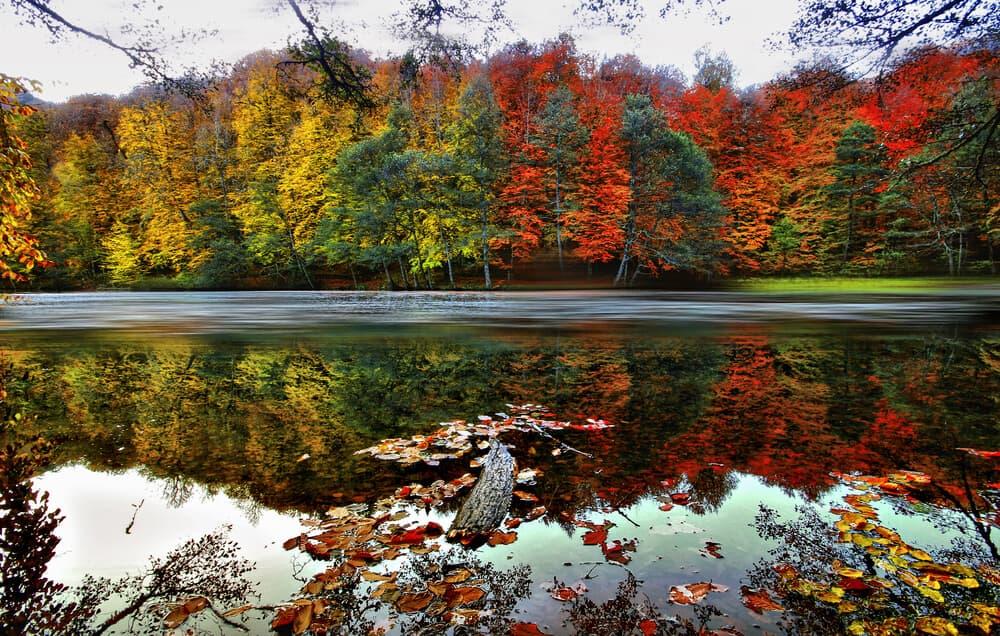 Sonbaharda Karadeniz'i Keşfe Başla
