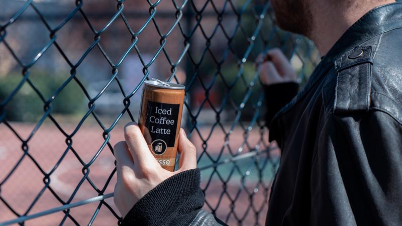 Gerçek Sütlü Soğuk Kahve OBSESSO'nun Reklam Filmi Yayında