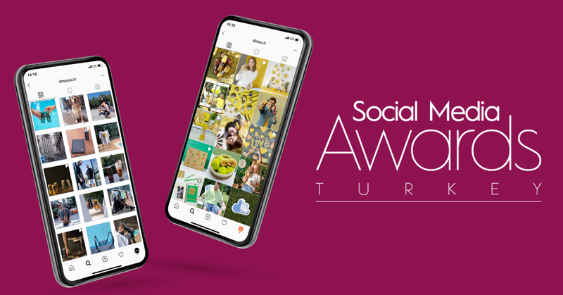 Sosyal Medyada En İyi İçecek DİMES