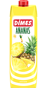 DİMES Ananas İçeceği