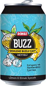 DİMES Buzz Limon