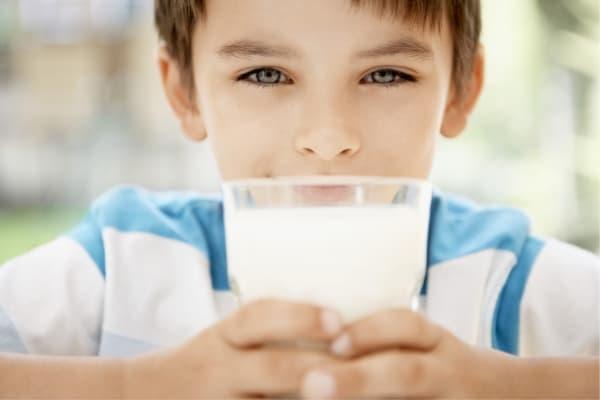 DİMES Çiftlikyolu Yağlı Süt