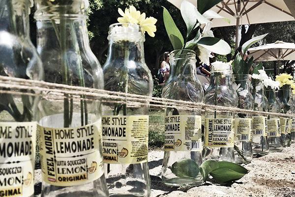 DİMES Feel More Limonata
