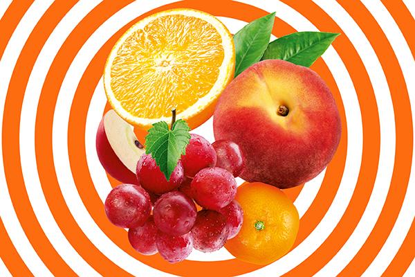 DİMES Klasik Karışık Meyve Nektarı