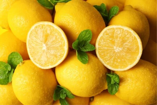 DİMES Sade Limonata