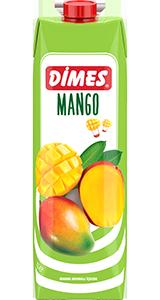 DİMES Mango İçeceği