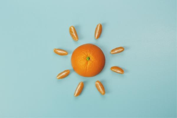 DİMES Premium %100 Portakal Suyu