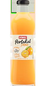 DİMES Sıkma Portakal