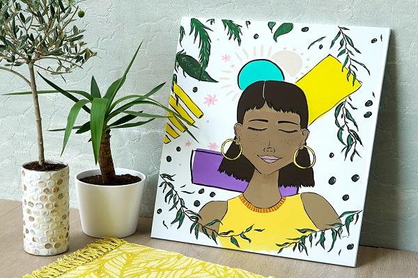 DİMES Smoothie Ananas - Coconut - Muz