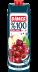 %100 elma-vişne suyu