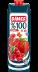 %100 kırmızı karışık meyveler